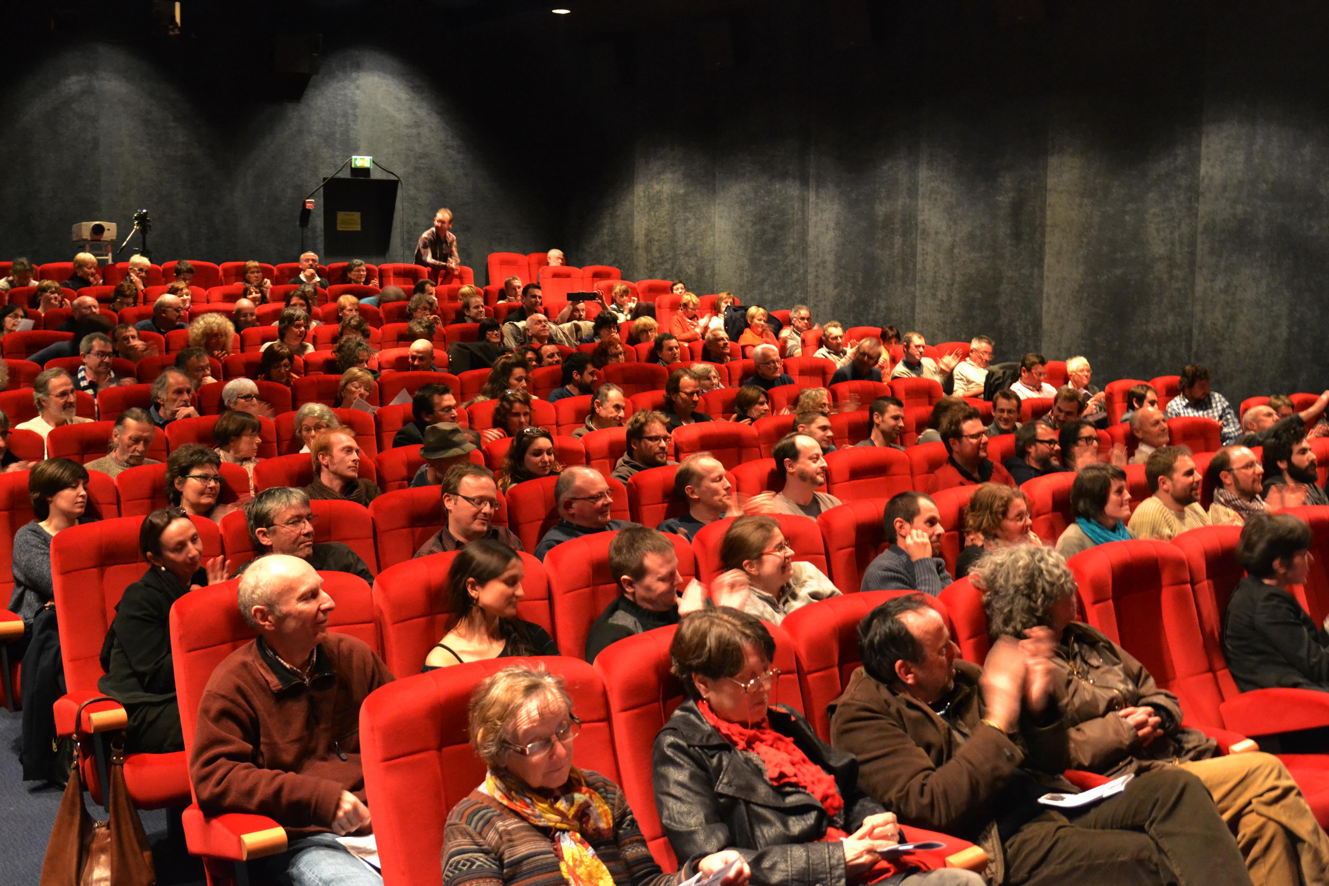 Amies et amis cinéastes